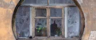 Преимущества пластиковых окон с форточкой