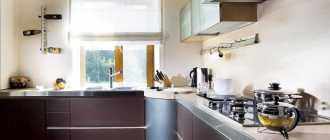 Планировка кухни 10 кв: лучшие варианты дизайна