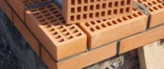 Облицовка кирпичом стен из пеноблоков. Что такое пеноблок. Проведение теплоизоляционных работ