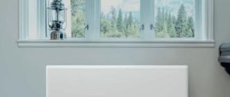 Норвежские обогреватели Nobo: обзор популярных моделей