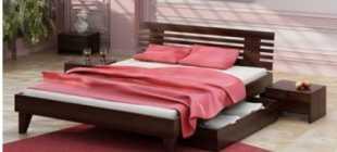 Правильные шаги к выбору надежной и удобной кровати