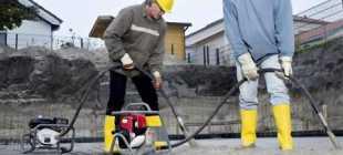 Нужно ли вибрировать бетон или нет — 8 правил выполнения процедуры